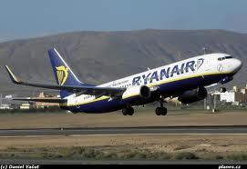 RyanairInflight