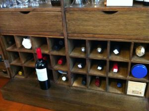 winebar